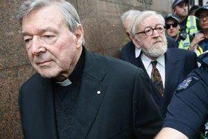 Hồng y người Australia chính thức bị cáo buộc xâm hại tình dục