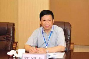 Bắt giam và khởi tố 4 'Hổ lớn' Trung Quốc trong một ngày