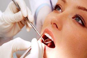 Đừng coi thường sức khỏe của hàm răng
