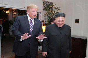 Thượng đỉnh Mỹ-Triều: 'Mưu sự tại nhân, thành sự tại thiên'