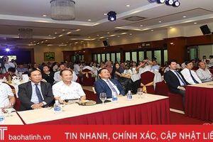 Gặp mặt đồng hương Hà Tĩnh tại TP Hồ Chí Minh và các tỉnh miền Đông Nam Bộ