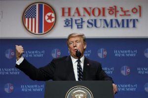Ai thiệt thòi, ai được lợi khi thượng đỉnh Mỹ - Triều không đạt thỏa thuận?