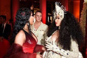 Vạch lối 2019 cho sao Hollywood: Nhân vật số 4 và 5 - Nicki Minaj vs Cardi B!