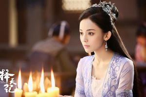 Địch Lệ Nhiệt Ba và Cổ Lực Na Trát từng được fan muốn chọn đóng vai Tiểu Phong trong 'Đông cung'