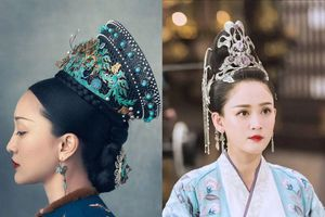 Sau Châu Tấn, đến lượt Trần Kiều Ân bị chê già nhưng vẫn cố 'cưa sừng làm nghé' diễn vai thiếu nữ