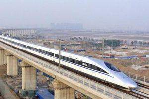 'Đường' nào cho đường sắt tốc độ cao Bắc- Nam? (Kỳ I): 2 phương án của Bộ Giao thông Vận tải