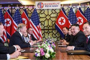 Mỹ - Triều Tiên đã đàm phán tới cốt lõi của vấn đề