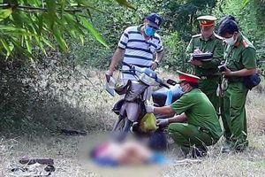Truy lùng hung thủ sát hại người phụ nữ lõa thể ở Ninh Thuận