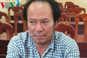 Kiên Giang: Bắt khẩn cấp đối tượng cắt cổ tài xế xe ôm trong đêm