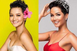 Ngắm nhan sắc người đẹp Philippines là 'bản sao' của H'Hen Niê