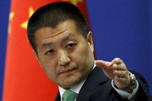 Bộ Ngoại giao Trung Quốc chỉ trích Bộ Tư pháp Canada liên quan vụ Giám đốc Huawei