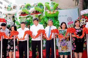 TP.HCM có thêm điểm cung cấp nông sản sạch