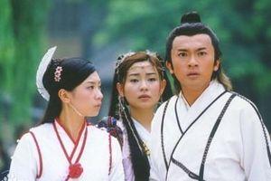 Khó chịu với bản mới, khán giả xem lại 'Ỷ Thiên Đồ Long ký' 2003