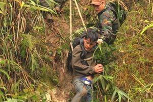9x quốc tịch Lào ôm 60.000 viên hồng phiến vào Việt Nam tiêu thụ