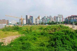 Làm rõ phản ánh cấp GCN quyền sử dụng đất tại Hà Đông (Hà Nội)