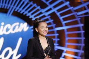 Cô gái Việt chinh phục giám khảo 'Thần tượng âm nhạc Mỹ'