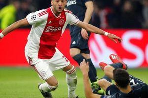 Real Madrid khó vượt ải Ajax Amsterdam