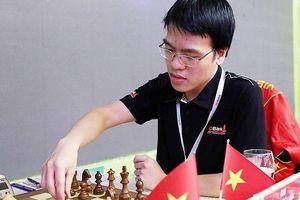 Giải cờ Vua Quốc tế HDBank năm 2019: Lê Quang Liêm không tham dự