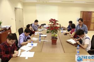 Đấu thầu Tư vấn dự án xây dựng trụ sở Cơ quan đại diện Việt Nam tại Hàn Quốc