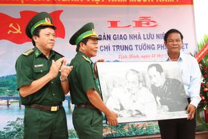 Anh em tướng Phạm Kiệt trong những ngày đầu Cách mạng Tháng Tám