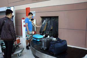 Vì đâu hành lý máy bay bị nứt vỡ, mất cắp?