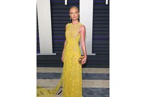 Nhà thiết kế Công Trí được vinh danh nhờ ngôi sao Kate Bosworth