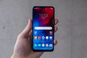 Smartphone Realme 3 ra mắt với giá chỉ 150 USD