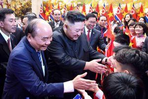 Hội nghị thượng đỉnh Mỹ -Triều tại Hà Nội: Nâng tầm vị thế đất nước