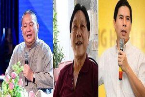 Nhiều doanh nhân Việt nổi tiếng tính rút khỏi thương trường?