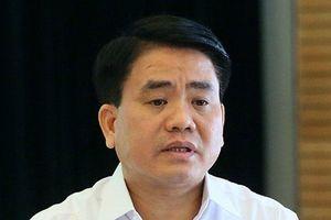 Chủ tịch Nguyễn Đức Chung: Hà Nội đã làm tốt 'ngoại giao ẩm thực' hội nghị Mỹ-Triều
