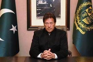 Thủ tướng Pakistan Imran Khan: 'Tôi không xứng đáng với giải thưởng Nobel Hòa bình'