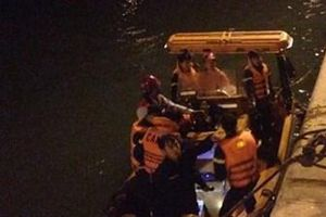 Một du khách Nhật trượt chân ngã tử vong ở cảng Tuần Châu