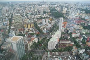 TPHCM: Bàn giải pháp xây dựng thành trung tâm dịch vụ bất động sản lớn của cả nước