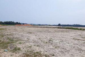 Đà Nẵng: Bán đất trên giấy, một công ty bị công an sờ gáy