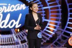 Nữ sinh Việt khiến Lionel Richie, Katy Perry ngạc nhiên, phấn khích ở American Idol