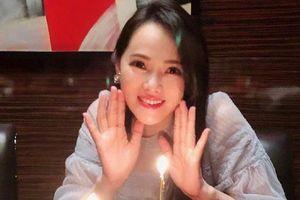 Nhan sắc 'lão hóa ngược' khó tin của 'mỹ nhân ngoại tình' xứ Trung khi bước vào tuổi 50