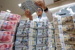 Lần đầu tiên thu nhập bình quân đầu người ở Hàn Quốc vượt 30.000 USD