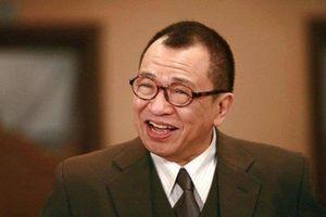 Gia thế hiển hách khiến lãnh đạo đài TVB cũng phải kiêng nể của tài tử chỉ chuyên đóng vai phụ