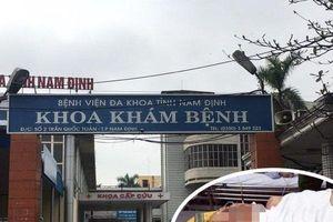 Thông tin mới nhất vụ thầy cúng thảm sát cả nhà hàng xóm ở Nam Định