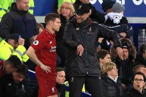 Mourinho gạt Liverpool khỏi cuộc đua vô địch