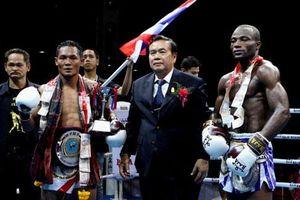 7 kiểu võ sĩ sẽ xuất hiện trên các đấu trường Muay Thái