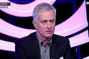Mourinho nghi ngờ khả năng thành công của Solskjaer