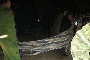 Bình Định: Một phụ nữ nghi bị sát hại ở nghĩa địa