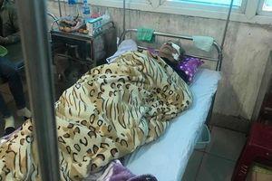 Thảm án ở Nam Định: Thầy cúng chuyển viện, hai nạn nhân qua cơn nguy kịch