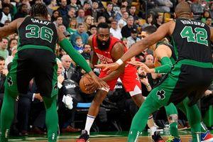 James Harden tuyên bố Houston Rockets đã trở lại