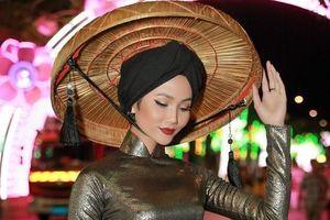 Hoa hậu H'Hen Niê lọt top 50 người phụ nữ có tầm ảnh hưởng nhất Việt Nam