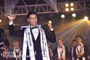 Nam vương Trịnh Bảo chính thức lên tiếng về ồn ào 'bán giải', quấy rối tình dục tại Mister International