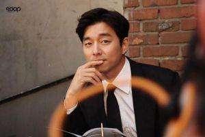Park Bo Gum xác nhận đóng phim cùng chú 'yêu tinh' Gong Yoo, tái xuất màn ảnh rộng sau 4 năm
