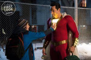 'Shazam!': Bộ phim mật thiết liên kết toàn bộ vũ trụ siêu anh hùng DC