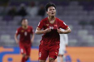 HLV Park Hang Seo gọi 37 cầu thủ cho vòng loại U23 châu Á